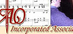 Incorporated Association of Organists